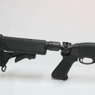 Smith and Wesson model 1000P and 3000 pump 8 shot magazine