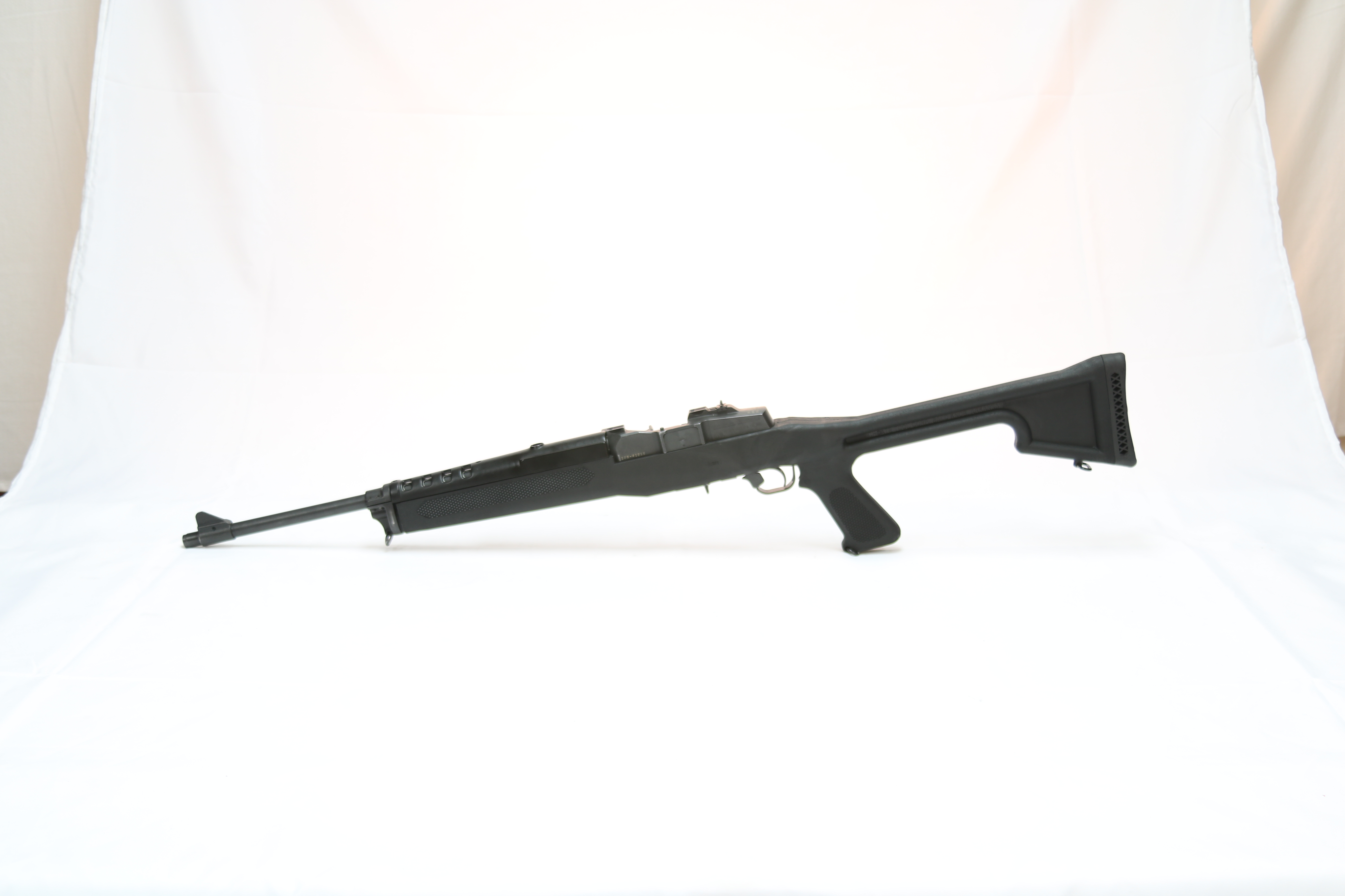 Ruger Mini-14/30 Pistol Grip Stock