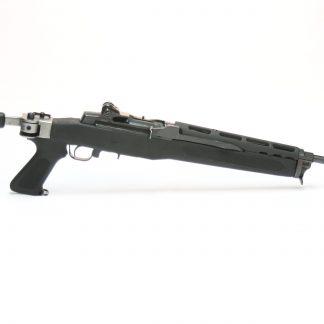 Mini-14 Folding Stock (Stainless)