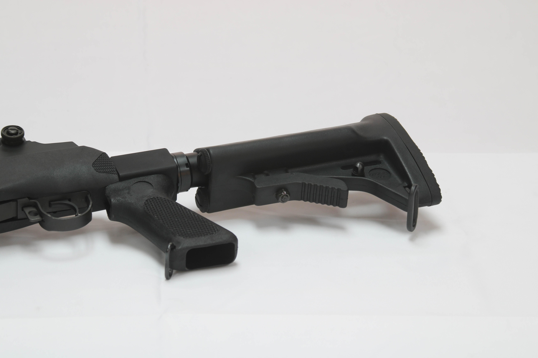 Terkini M14 Pistol Grip