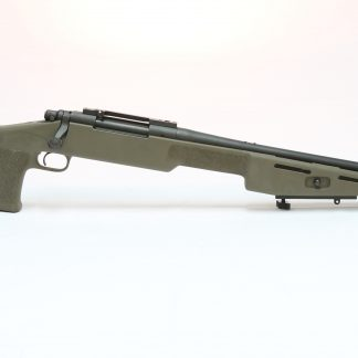 Remington 700 BDL/ADL Long Action Sniper Stock – Choate