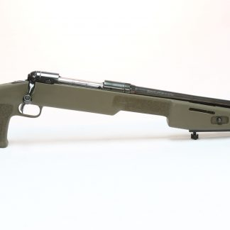 Tactical Savage Short Action Centerfeed Left Hand Stock
