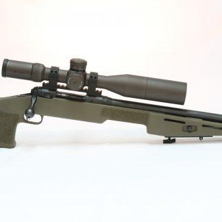 Sniper Stocks