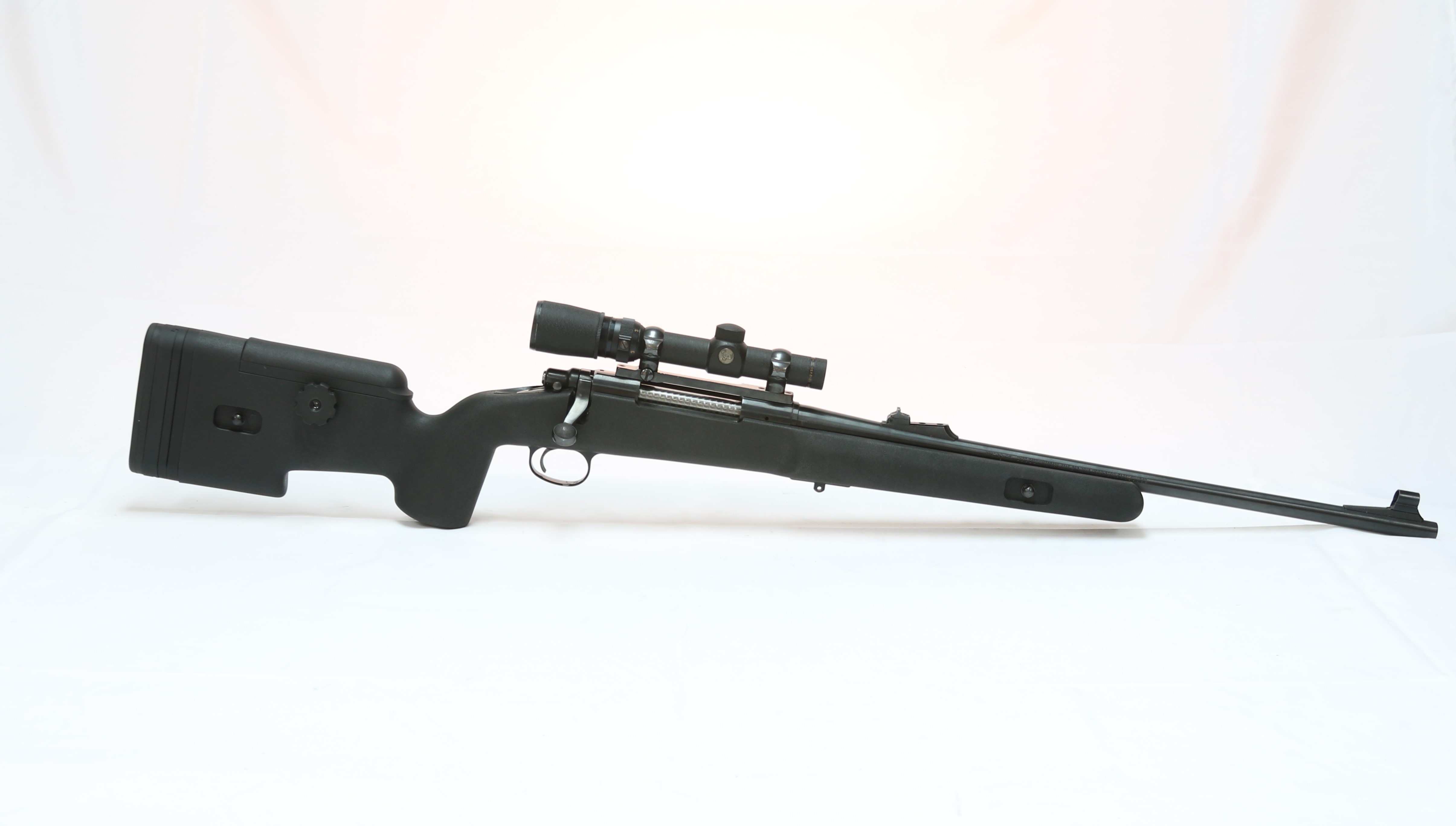 Remington 700 Sniper Stock