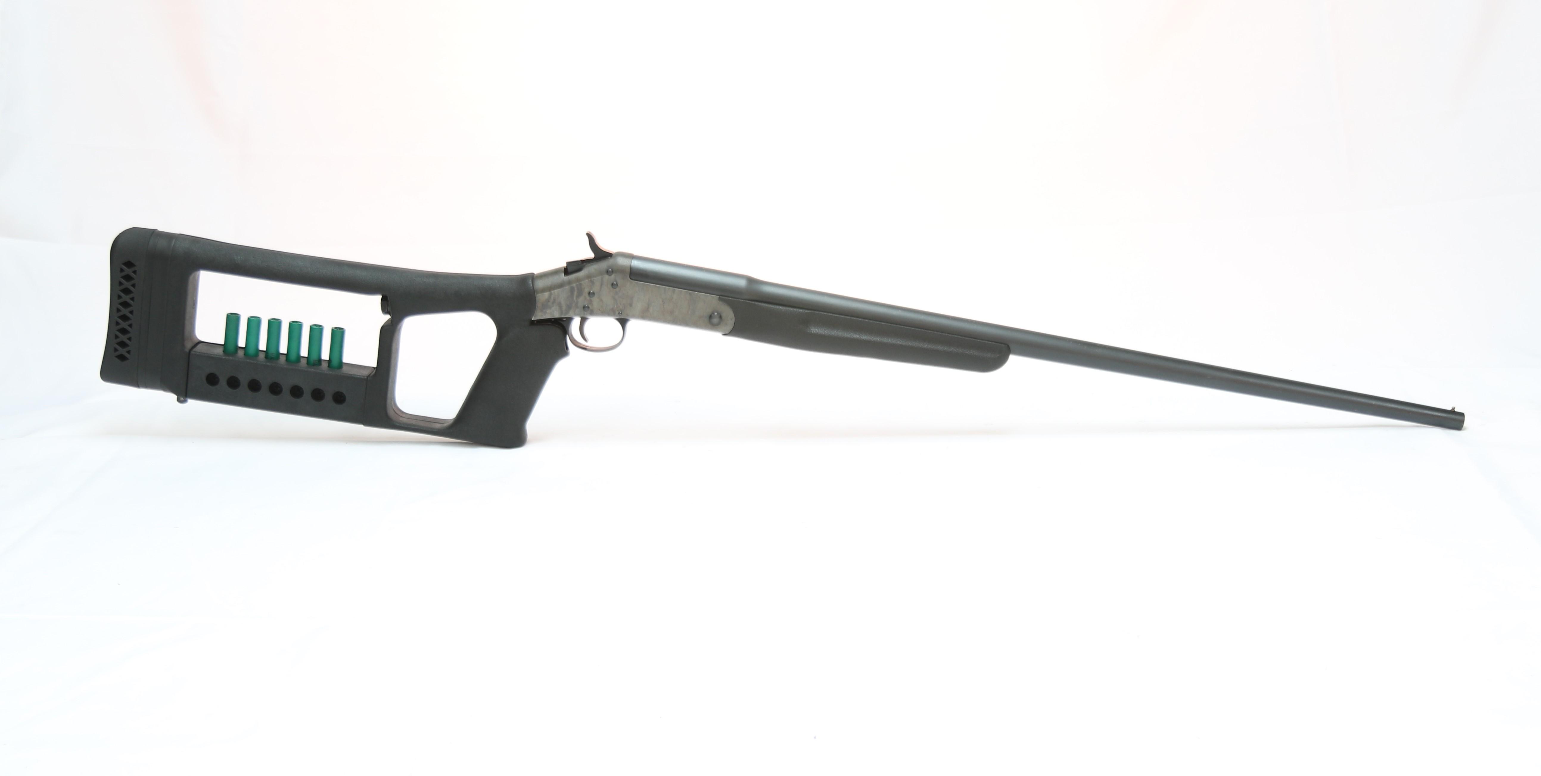 H&R HandiRifle and  410 shotgun Mark 6 Stock