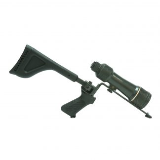 Spotting Scope Or Camera Stabilizer